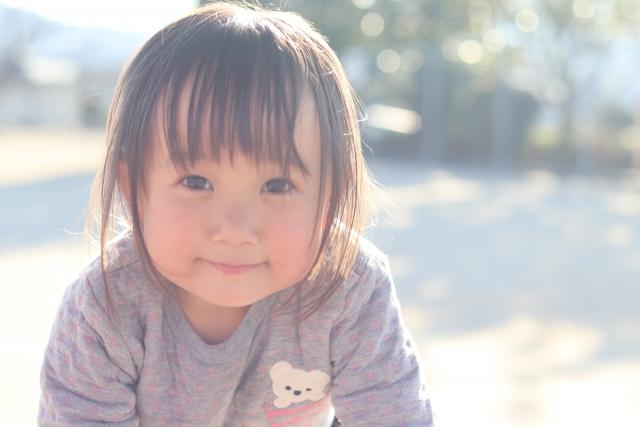 3歳 幼児期 子育て